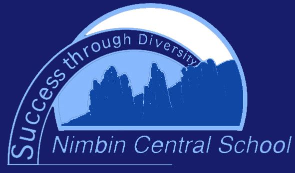 Nimbin Central School logo
